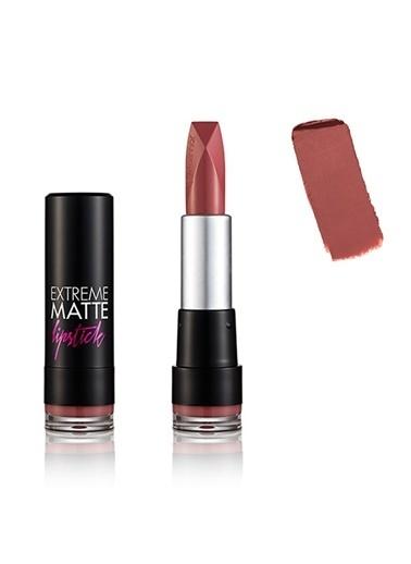 Extreme Matte Lipstick 03 - Urban Rose-Flormar